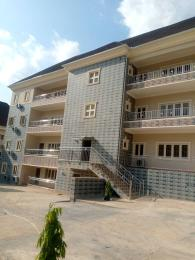 3 bedroom Blocks of Flats for rent Close To Old Cbn Garki 2 Abuja