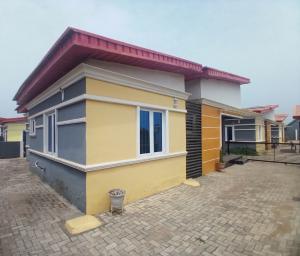 3 bedroom Terraced Bungalow House for sale Mowe Obafemi Owode Ogun