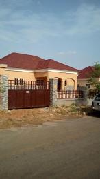 3 bedroom Detached Bungalow House for sale Copa cabana estate wumba/ lokogoma  Wumba Abuja