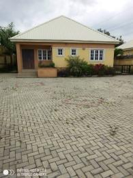 3 bedroom Detached Bungalow House for sale Dantata estate Kubwa Abuja