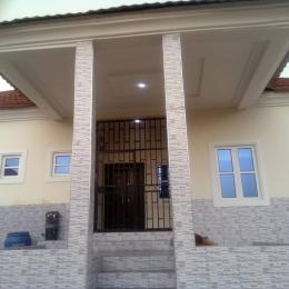 Detached Bungalow House for rent In an Estate Lugbe Abuja