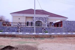 3 bedroom Detached Bungalow House for sale Army estate kurudu Kurudu Abuja