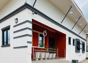 3 bedroom Detached Bungalow House for sale RCCG Redemption Camp Estate Mowe Obafemi Owode Ogun
