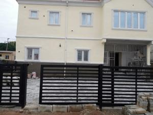 3 bedroom Detached Duplex House for rent Karmo Abuja