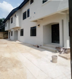 3 bedroom Blocks of Flats House for rent at Abuja quarters GRA, Benin city Oredo Edo