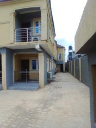 3 bedroom Self Contain Flat / Apartment for rent Isheri Olofin Isheri Egbe/Idimu Lagos