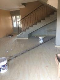 3 bedroom Detached Duplex House for rent Off Oduduwa Road Surulere Lagos