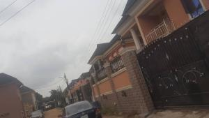 3 bedroom Flat / Apartment for rent punch Estate Mangoro Cement Agege Lagos