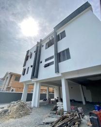 3 bedroom Blocks of Flats House for sale Agungi Lekki Lagos