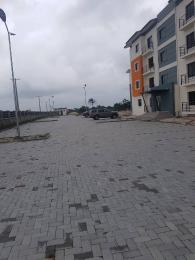3 bedroom Detached Duplex House for sale Mixta Estate, Lakowe Ajah Lagos