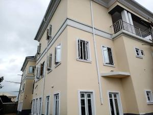 3 bedroom Flat / Apartment for rent Lagós Business School Ajiran Ajah Lagos