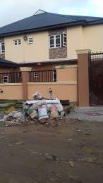 3 bedroom Blocks of Flats House for rent Orelope Egbeda Lagos Egbeda Alimosho Lagos