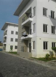 3 bedroom Flat / Apartment for rent Royal Garden Estate Ajah Lagos