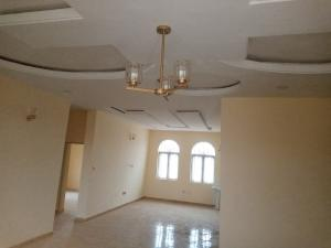 3 bedroom Blocks of Flats House for rent Life Camp Abuja
