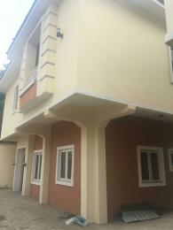 3 bedroom Flat / Apartment for rent gateway estate Kosofe Kosofe/Ikosi Lagos