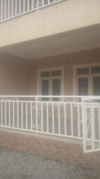 3 bedroom Self Contain for rent Kado By Deeper Life Kado Abuja