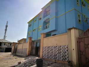 3 bedroom Flat / Apartment for sale Glory estate Ifako-gbagada Gbagada Lagos