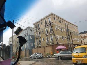 Flat / Apartment for sale Ebute Metta Yaba Lagos