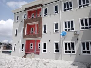 3 bedroom Blocks of Flats House for rent Jahi Abuja