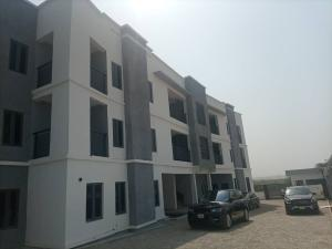 3 bedroom Boys Quarters Flat / Apartment for rent Katampe main Katampe Main Abuja