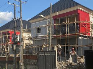 3 bedroom Blocks of Flats House for sale Oke Ira,Ogba Oke-Ira Ogba Lagos