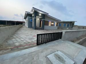 3 bedroom Detached Bungalow House for rent BOGIJE Lakowe Ajah Lagos