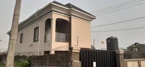 3 bedroom Detached Duplex House for sale Lagoon estate, Ogudu-Orike Ogudu Lagos