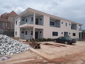 3 bedroom Flat / Apartment for sale Off Airport Road Jabi Abuja