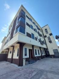 3 bedroom Massionette for rent Osborne Phase 2 Ikoyi Lagos