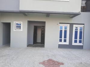3 bedroom Semi Detached Duplex for sale Estate Ogudu-Orike Ogudu Lagos