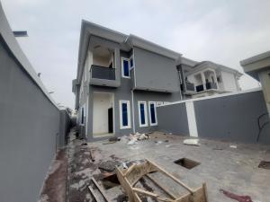 3 bedroom Semi Detached Duplex for sale Omole phase 1 Ojodu Lagos