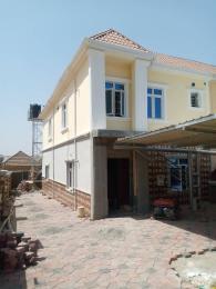 3 bedroom Semi Detached Duplex House for rent Naf Valley Estate Asokoro Abuja