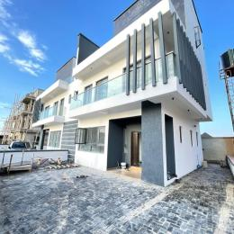 3 bedroom Semi Detached Duplex House for sale Close To Lbs Olokonla Ajah Lagos