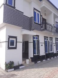 3 bedroom Terraced Duplex House for sale Illaje off Mobil road opp Emerald Estate Illaje Ajah Ilaje Ajah Lagos