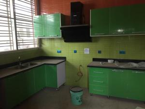 3 bedroom Terraced Duplex House for sale private estate very close to secrtariat Alausa Ikeja Lagos