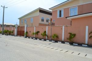 3 bedroom Terraced Duplex for rent Victoria Crest 2, Off Orchid Road By Chevron Toll Gate, Lekki Lagos