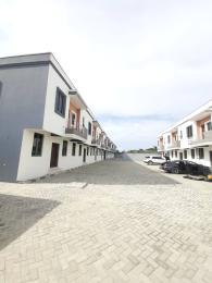 3 bedroom Terraced Duplex House for sale Orchid road Lekki Phase 2 Lekki Lagos
