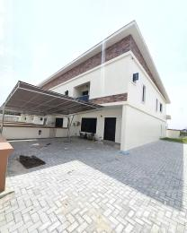 3 bedroom Terraced Duplex House for sale 2nd Toll Gate Axis Lekki Lagos