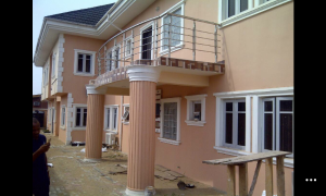 3 bedroom Flat / Apartment for rent Gowon/Gemade Estate Egbeda Alimosho Lagos