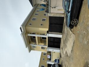 3 bedroom Flat / Apartment for rent Greenland estate Mende Maryland Lagos