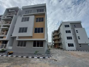 3 bedroom Mini flat for rent Orchid Road chevron Lekki Lagos