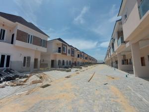 3 bedroom Terraced Duplex for sale Chevron Tollgate Lekki Lagos