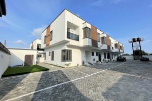 3 bedroom Terraced Duplex House for sale   Ajah Lagos