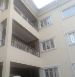3 bedroom Blocks of Flats House for rent MAITAMA MAIN BY MINISTER HILL Katampe Main Abuja