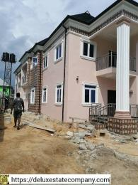 10 bedroom Hotel/Guest House Commercial Property for sale Opete after plantation estate otokutu warri Delta state Nigeria Warri Delta