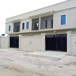 2 bedroom Terraced Duplex House for sale GREENLAND ESTATE Olokonla Ajah Lagos