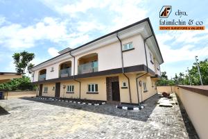 3 bedroom Flat / Apartment for rent Beechwood Estate, Bogije Ibeju-Lekki Lagos