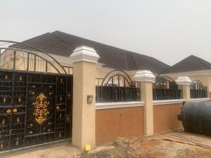 3 bedroom Detached Bungalow House for rent Ipent 7 Karsana Abuja