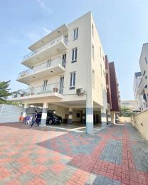 3 bedroom Blocks of Flats House for sale - Banana Island Ikoyi Lagos