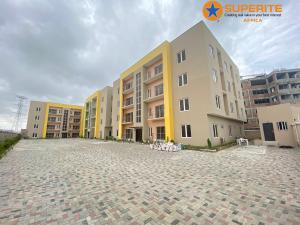 3 bedroom Blocks of Flats House for sale Gated community  Lekki Phase 1 Lekki Lagos